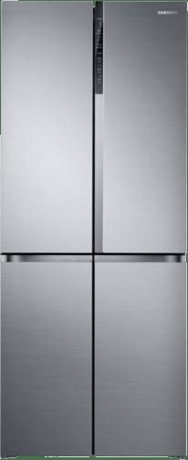 frigo multi-portes Samsung RF50K5920S8