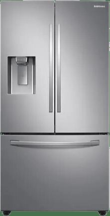 frigo multi-portes Samsung RF54T62E3S9