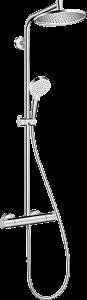 colonne de douche Hansgrohe Crometta S 240