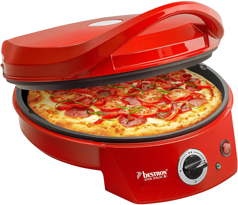 four à pizza électrique bestron