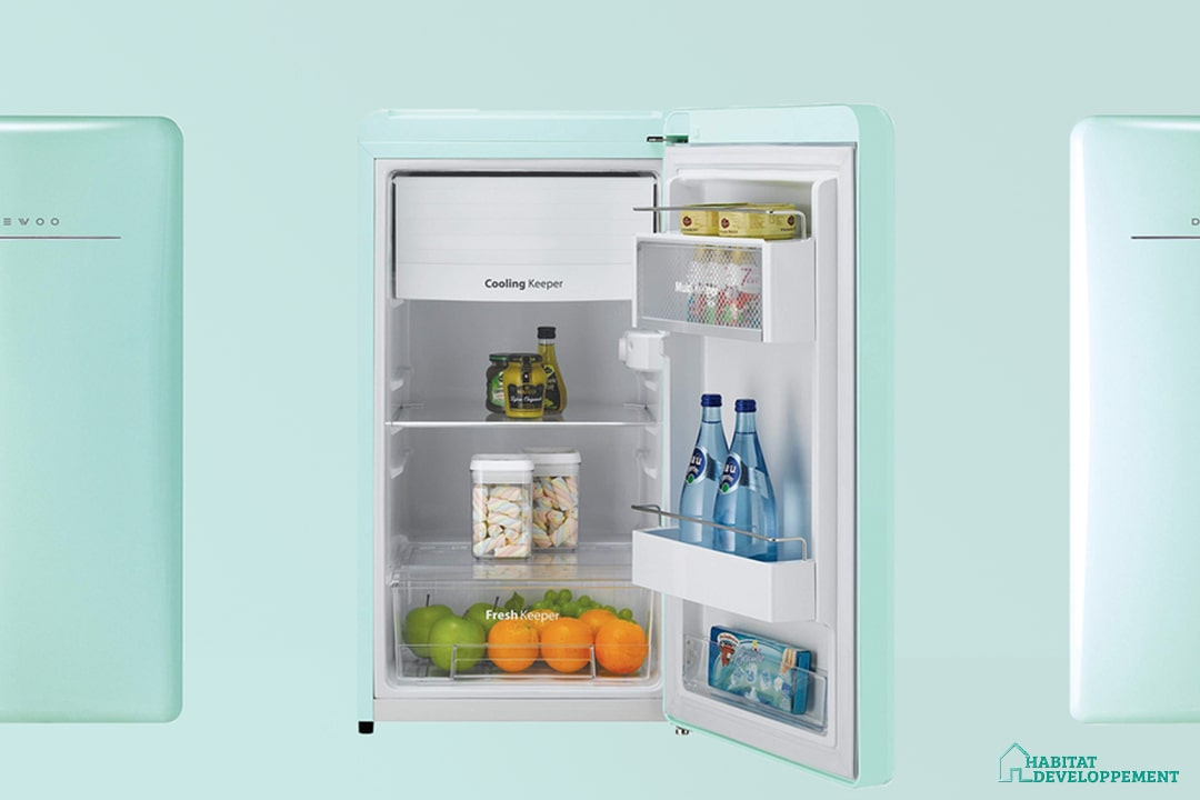 Comparatif des meilleurs mini-frigo