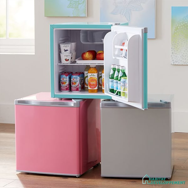mini frigo refrigérateur
